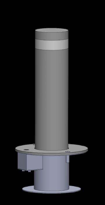 Borne-CA-606-3