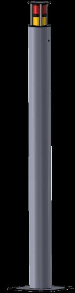 Potelet de signalisation 1,50 m